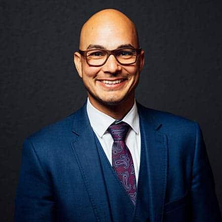 Dr. Kevin Faber