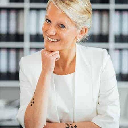 Ann-Kathrin Dreber